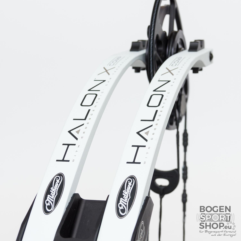 Bogensportshop eu - Mathews Compound Bow Halon X Comp