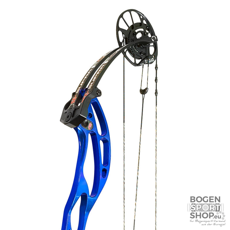 Best Compound Bow 2020.Bogensportshop Eu Pse Compound Bow Supra Focus Xl 2020