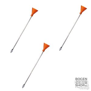 Cold Steel .625 Big Bore Blowgun Mini Broad Head Darts (50 Pack)